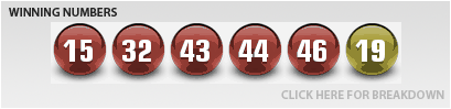 PLAYUSAPOWERBALL WINNING NUMBERS FOR 20 JAN 2010 (WEDNESDAY)