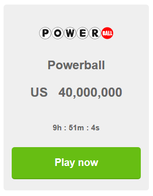 Powerball Lottery Results For October 3rd, 2015