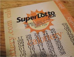 SuperLotto Plus – The California Lottery That Gives